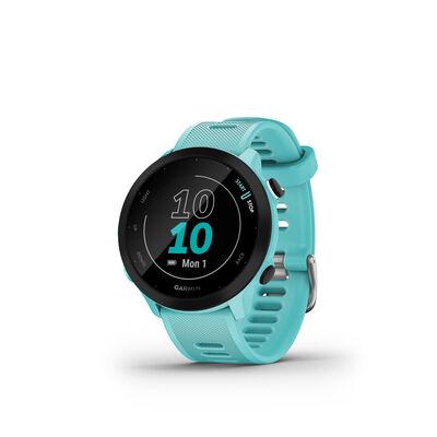 Smartwatch Garmin Forerunner 55 26,3mm Celeste