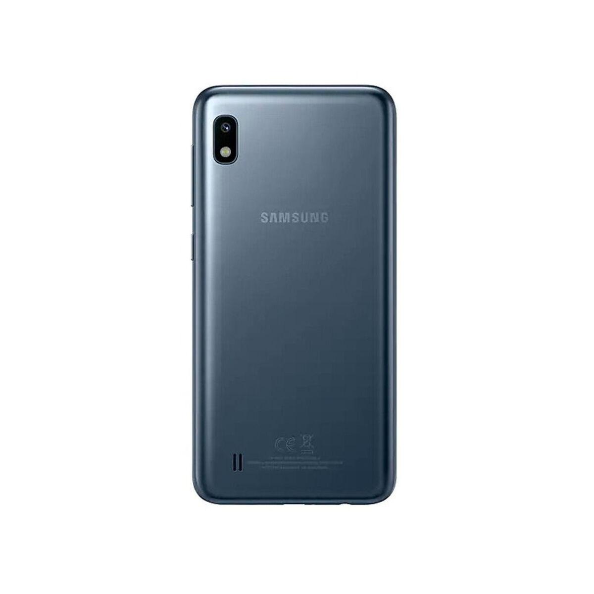 "Celular Samsung Galaxy A10 32GB 6.2"" Negro Liberado"