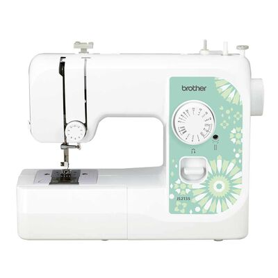 Máquina de Coser y Remendar Brother JS2135