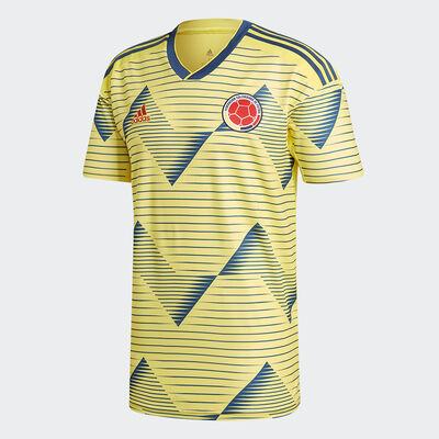 Camiseta Oficial Adidas Selección Colombia