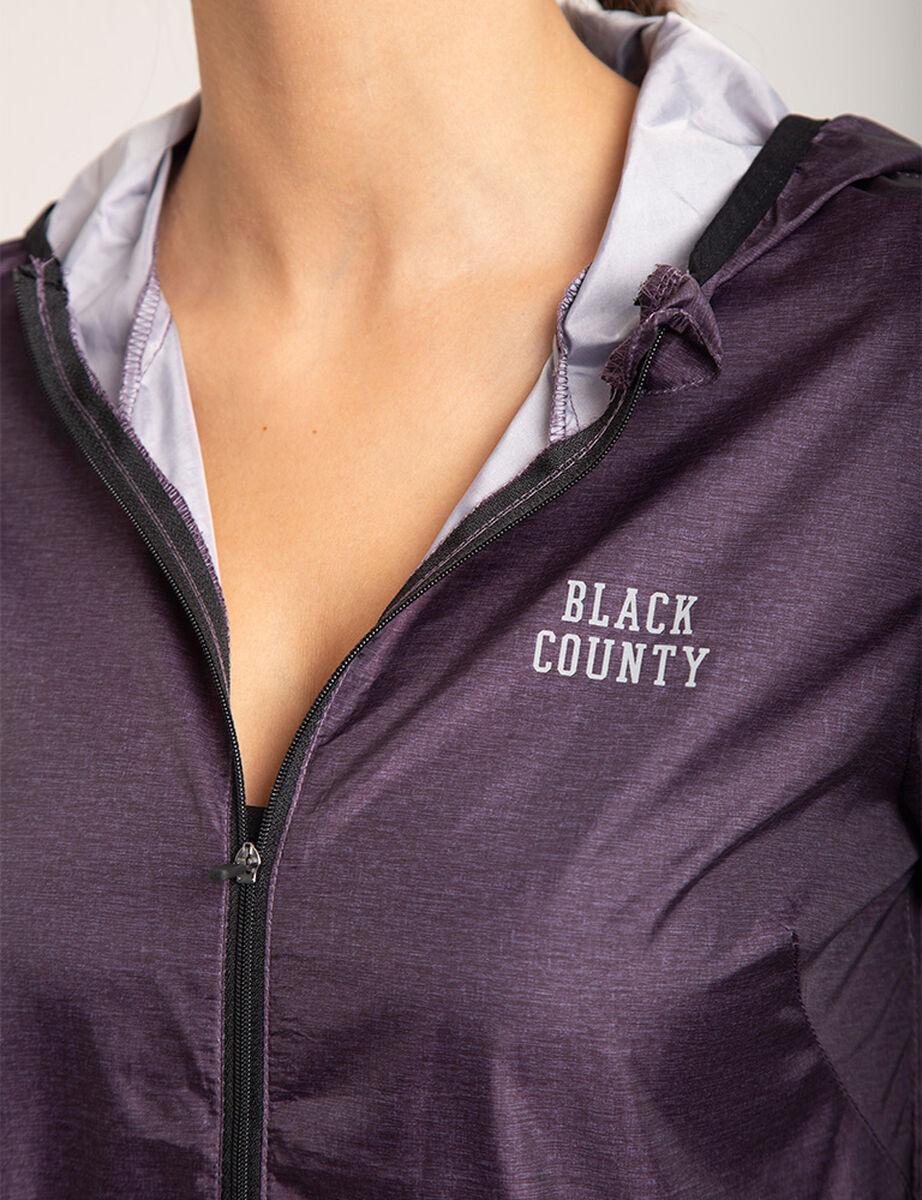 Casaca Black County