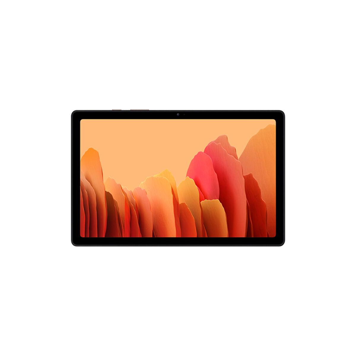 "Tablet Samsung SM-T500 Galaxy Tab A7 Octa Core 3GB 32GB 10.4"" Dorado"