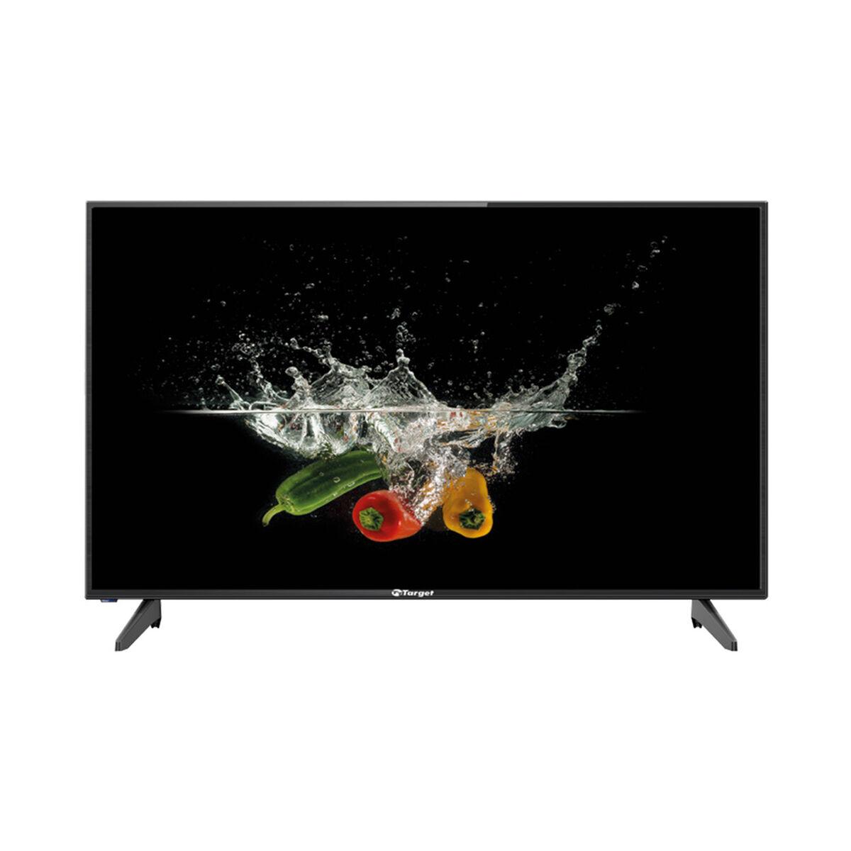 "DLED 32"" Target TT-32HDSM Smart TV HD"