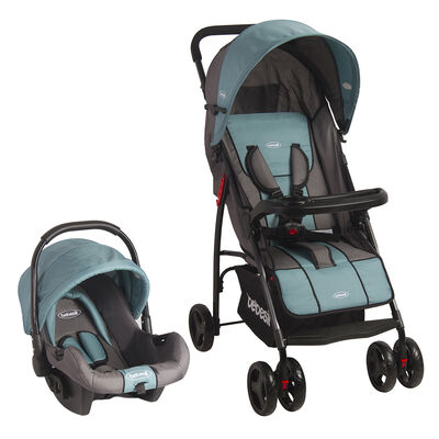 Coche Travel System Summer