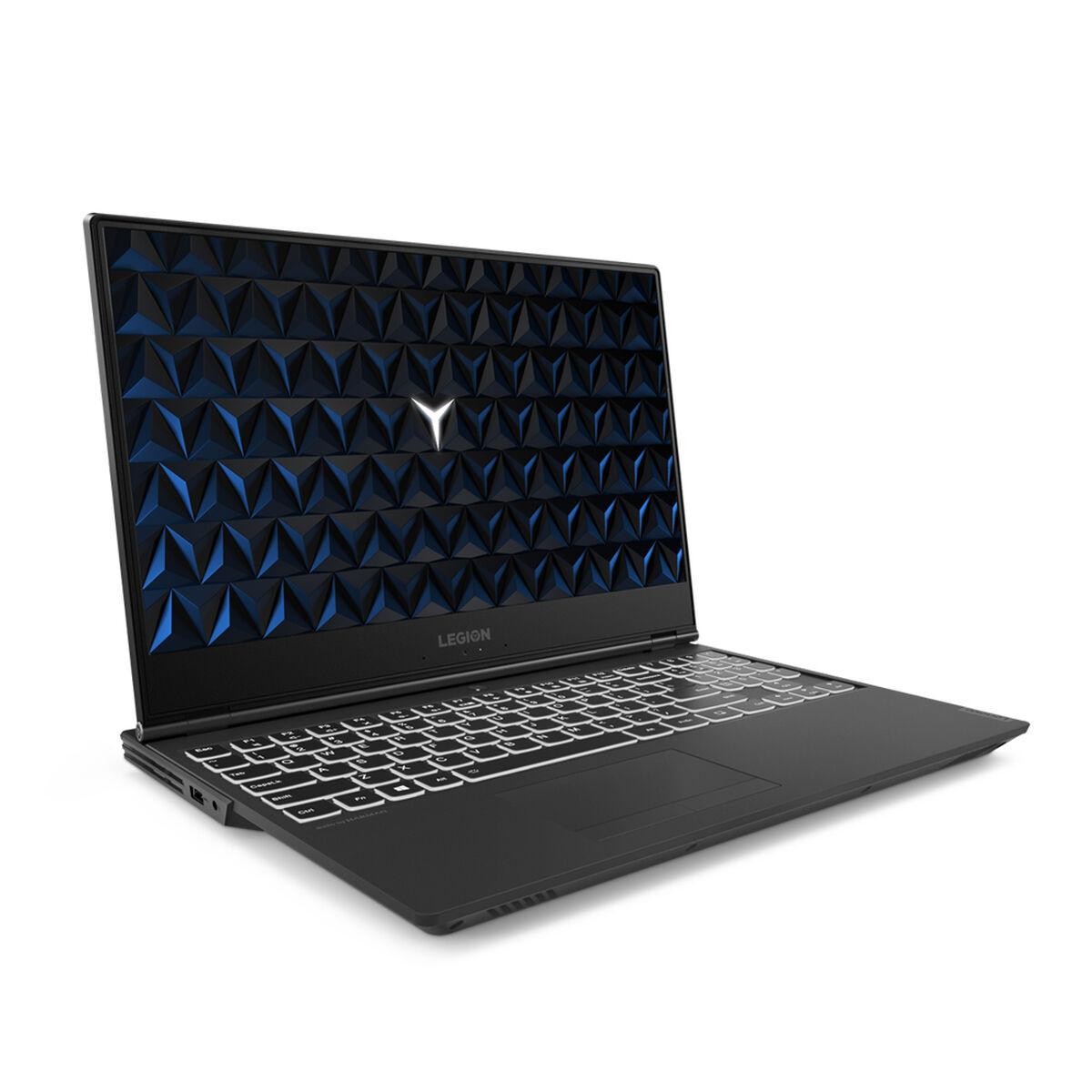 "Notebook Gamer Lenovo Y540-15IRH Core i5-9300H 8GB 1TB SSD 15.6"" NVIDIA GTX1650"