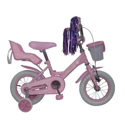Bicicleta Alpinextrem Niña Hearts Aro 12