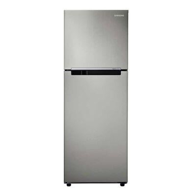 Refrigerador No Frost Samsung RT22FARADSP/ZS 234 lt