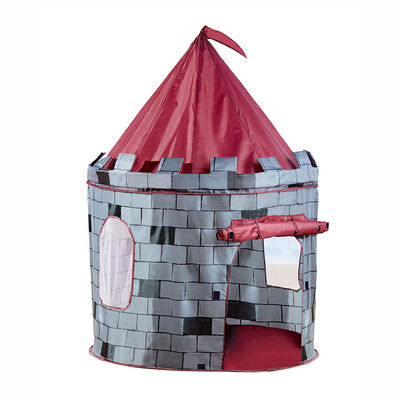 Castillo Gamepower De Niño