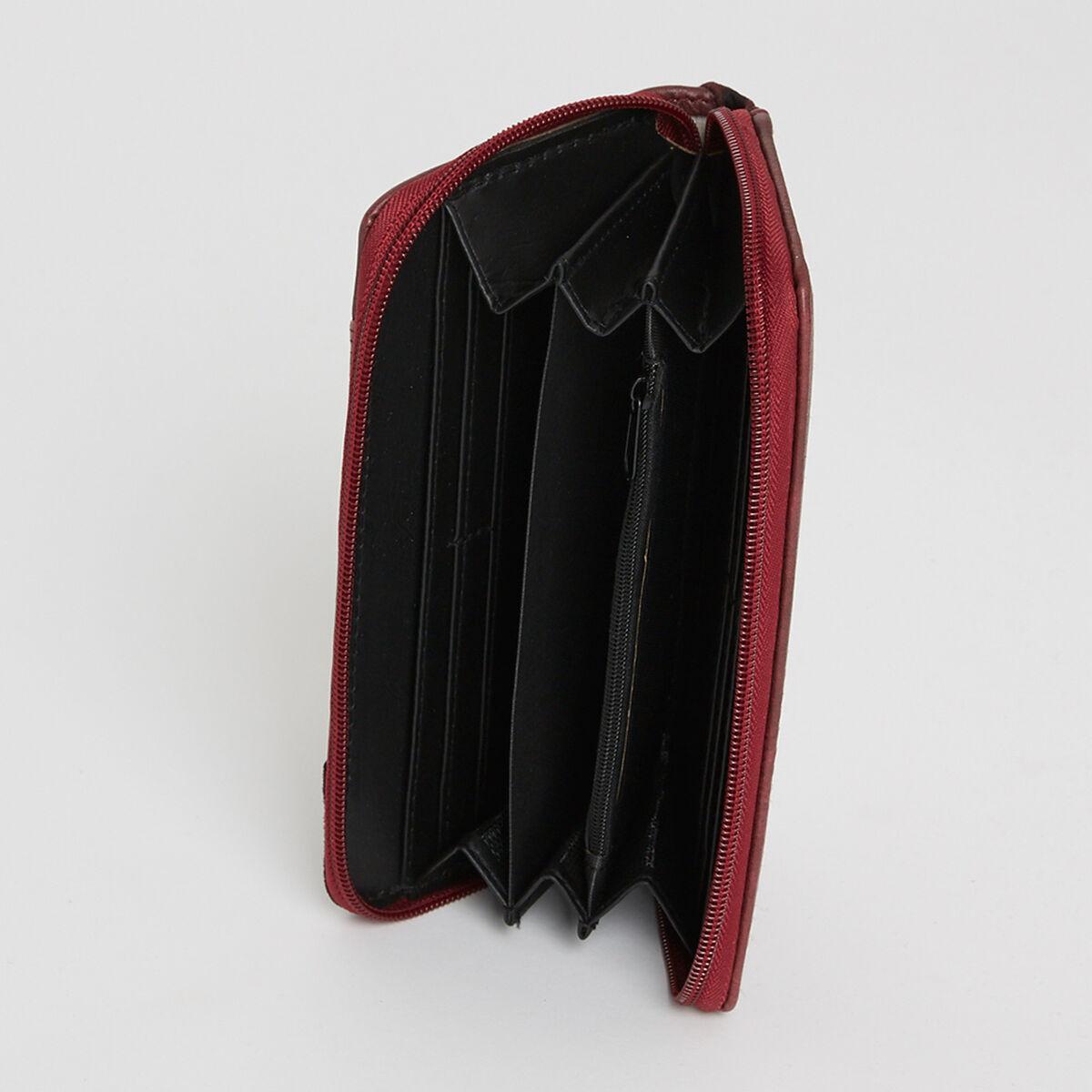 Billetera Mujer Zibel