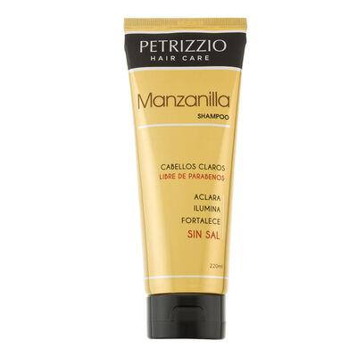 Shampoo Manzanilla Petrizzio