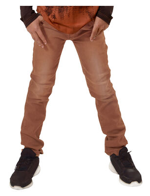Jeans Color Niño exception