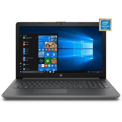 """Notebook HP 15-da0039 Pentium 4GB 500GB 15,6"""""""