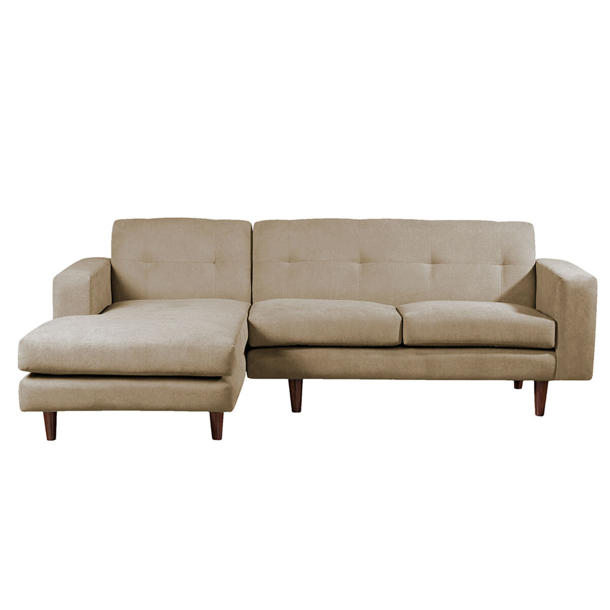 Sofá Mobel Home Izquierdo