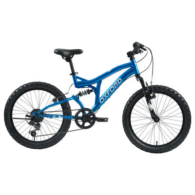 Bicicleta Infantil Niño Oxford Aro 20