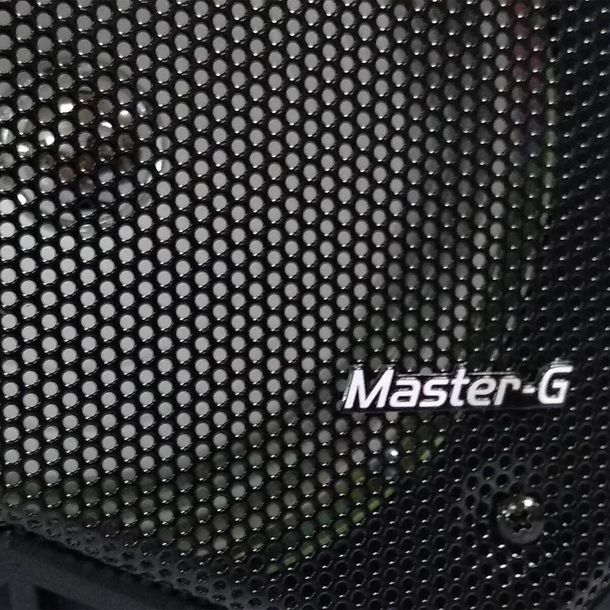 Minicomponente Master-G SPBYF7