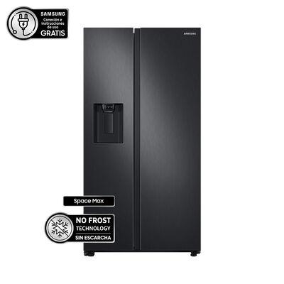 Refrigerador Side by Side Samsung RS60T5200B1/ZS 602 lts.