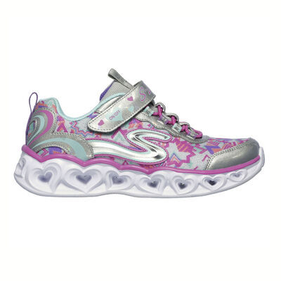 Zapatilla Skechers Niña Heart Lights