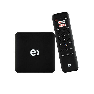 Decodificador Entel Android TV