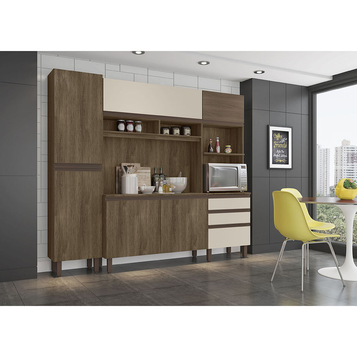 Mueble de Cocina Azar