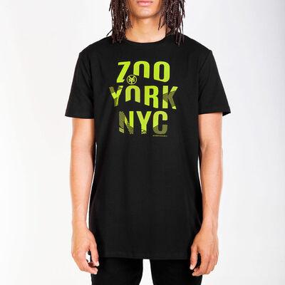 Polera Hombre Zoo York