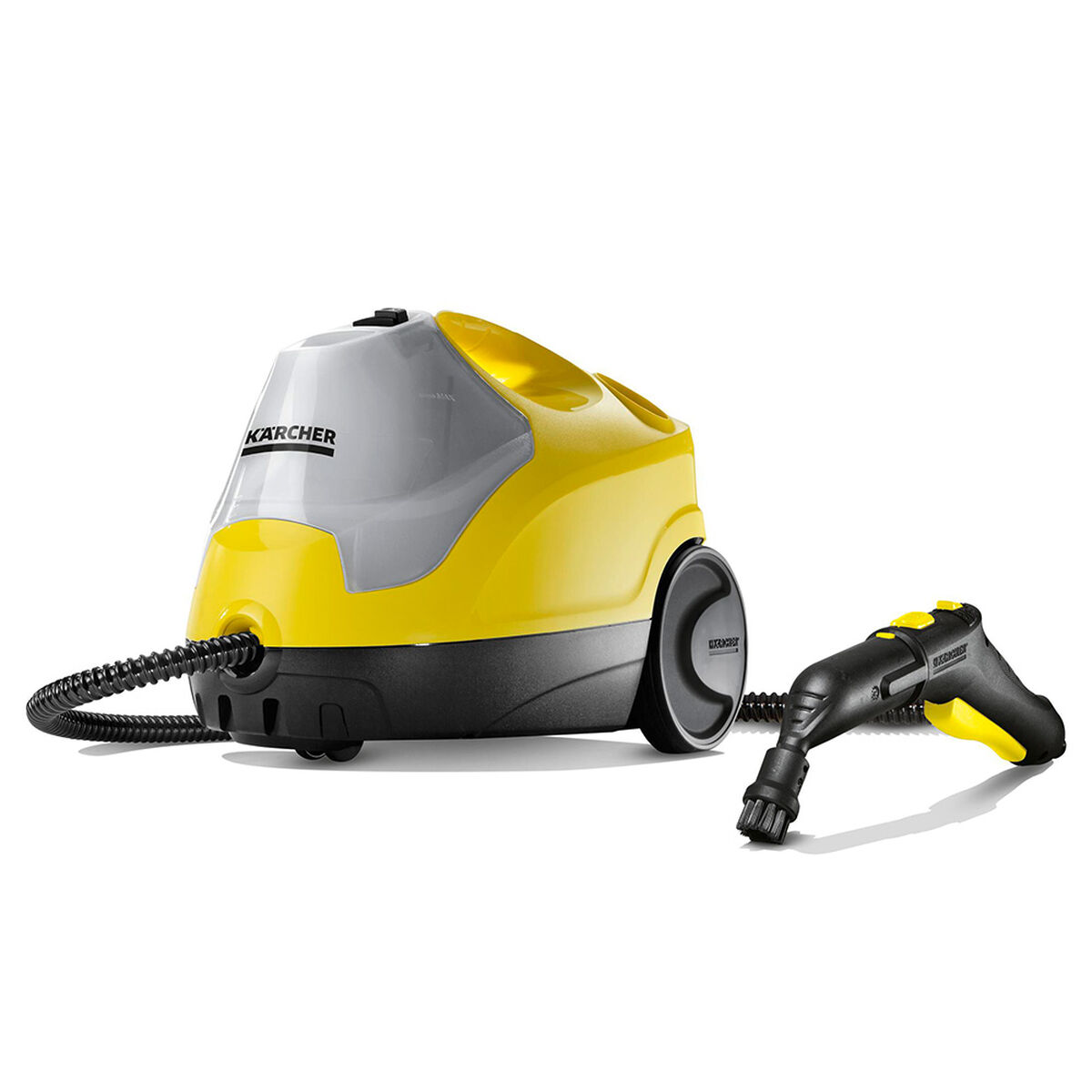 Limpiadora de Vapor Karcher SC 4 EasyFix 2000 W