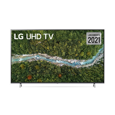 """LED 60"""" LG 60UP7750PSB Smart TV 4K UHD"""