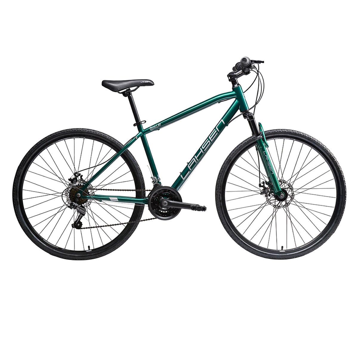 Bicicleta de Paseo Lahsen Quillay Aro 28