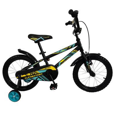 Bicicleta Infantil Alpinextrem Nuka Aro 16
