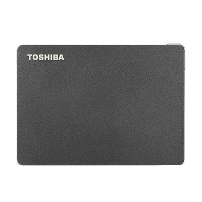 Disco Duro Externo Toshiba Canvio Gaming 2TB Negro