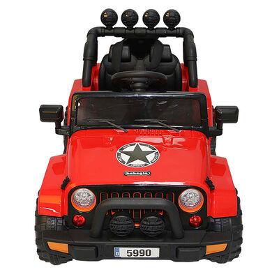 Camioneta SUV 12 Volt Rojo RS-5990-1