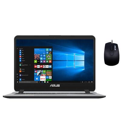 """Notebook ASUS X407MA-BV070T Pentium 4GB 500GB 14"""""""
