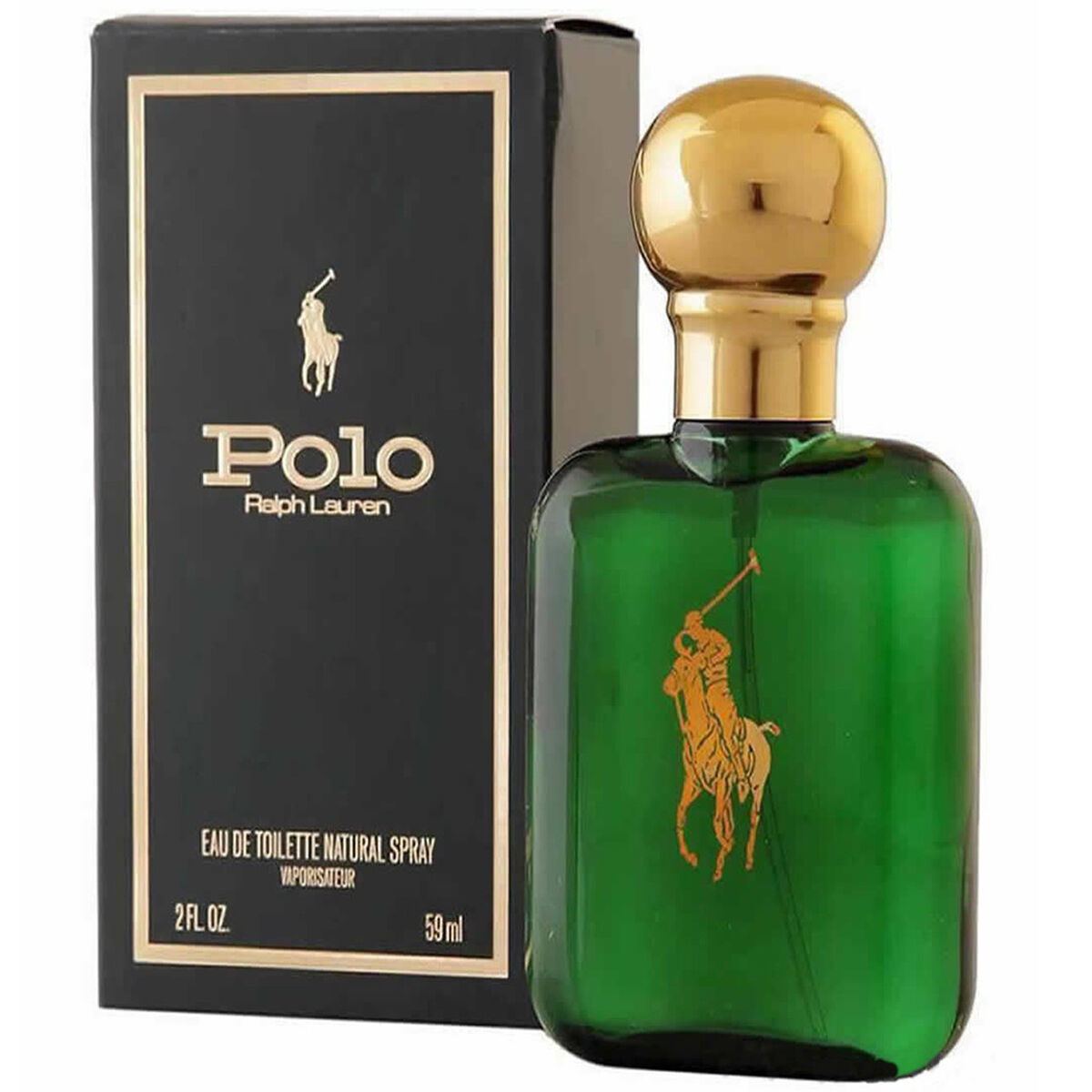 Perfume Ralph Lauren Polo  59 ml