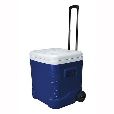 Cooler Igloo 56Lt Cube Roller