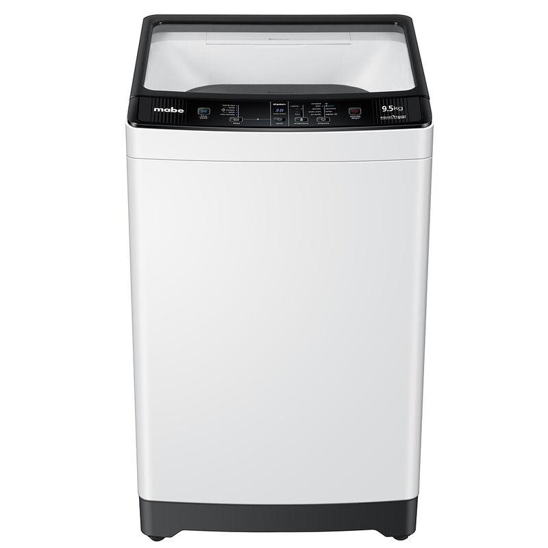 Lavadora Automática Mabe LMA0920WBCL0 9,5 kg