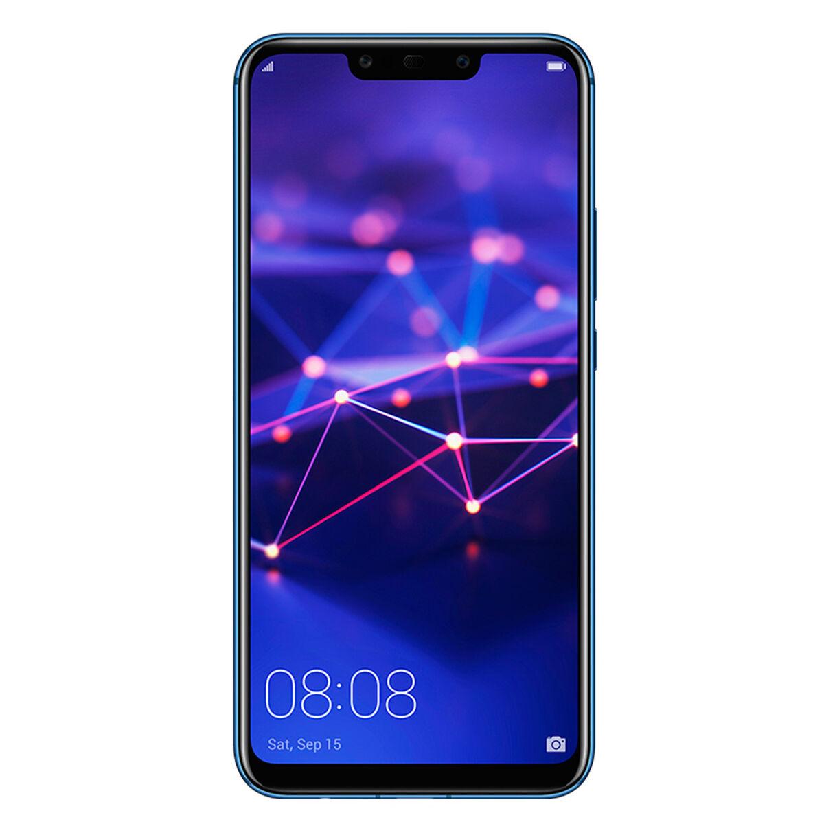 """Celular Huawei Mate 20 Lite 6.3""""Azul Liberado"""