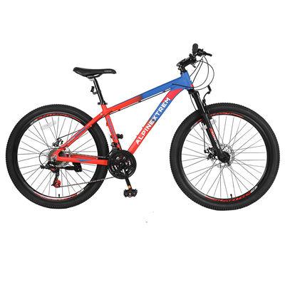 Bicicleta Alpinextrem Melvin Aro 27,5