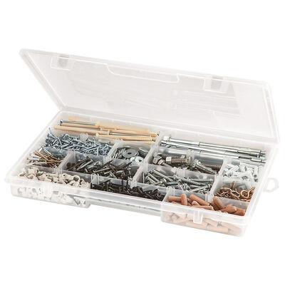 Caja Organizadora Plástica Rimax Rx5525 Blanca