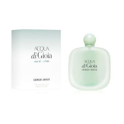 Perfume Giorgio Armani Acqua di Gioia EDT 100 ml