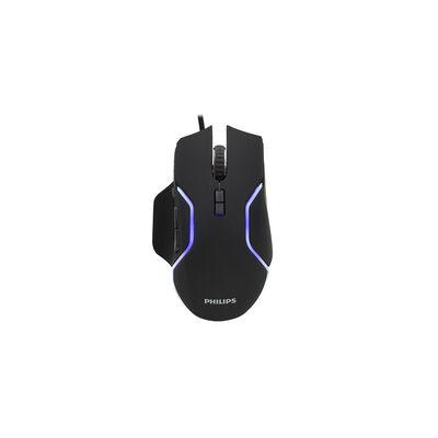 Mouse Gamer Philips SPK9525N USB