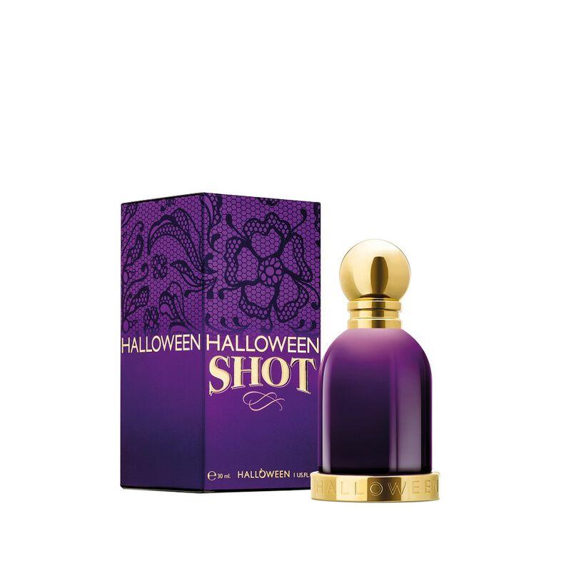 Perfume Halloween Shot Women Edt 30 Ml