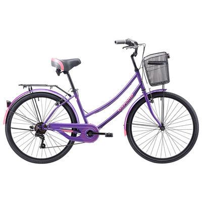 Bicicleta Oxford Mujer BP2448 Aro 24