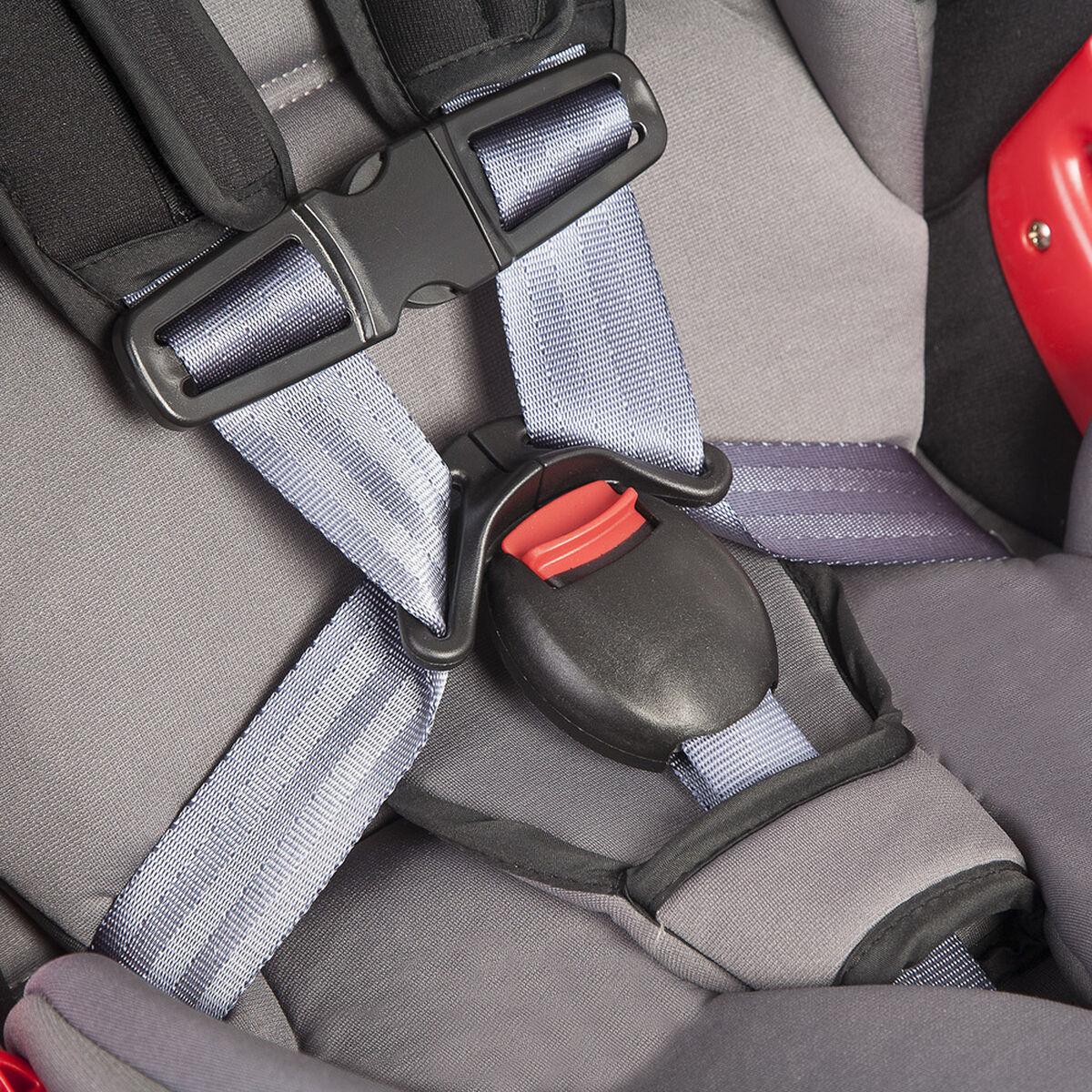 Silla para Auto Convertible Infanti Cruiser V3E