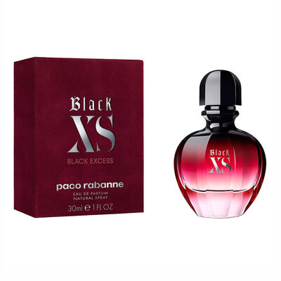 Black XS for Her EDP 30 ml