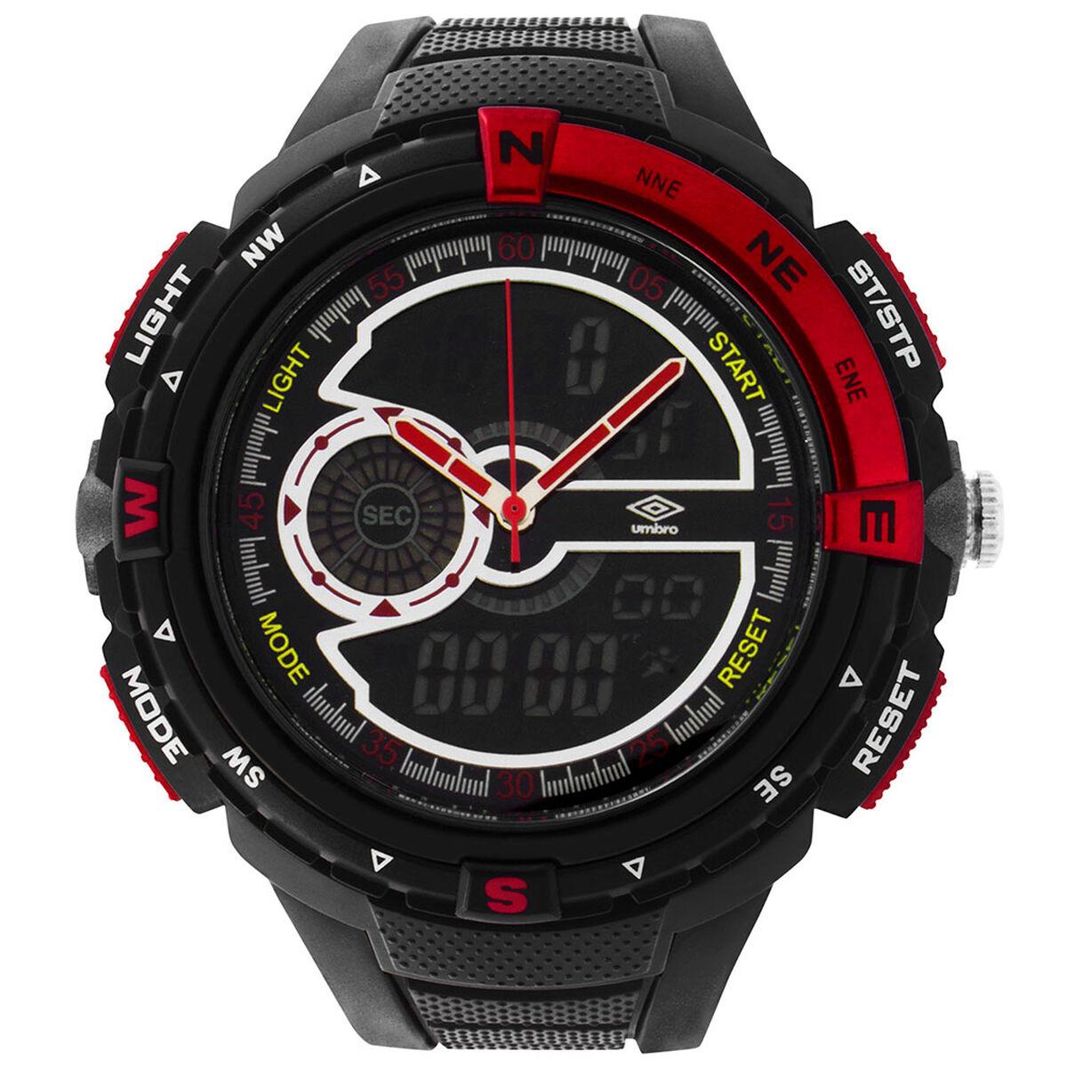Reloj Digital Umbro UMB-060-1