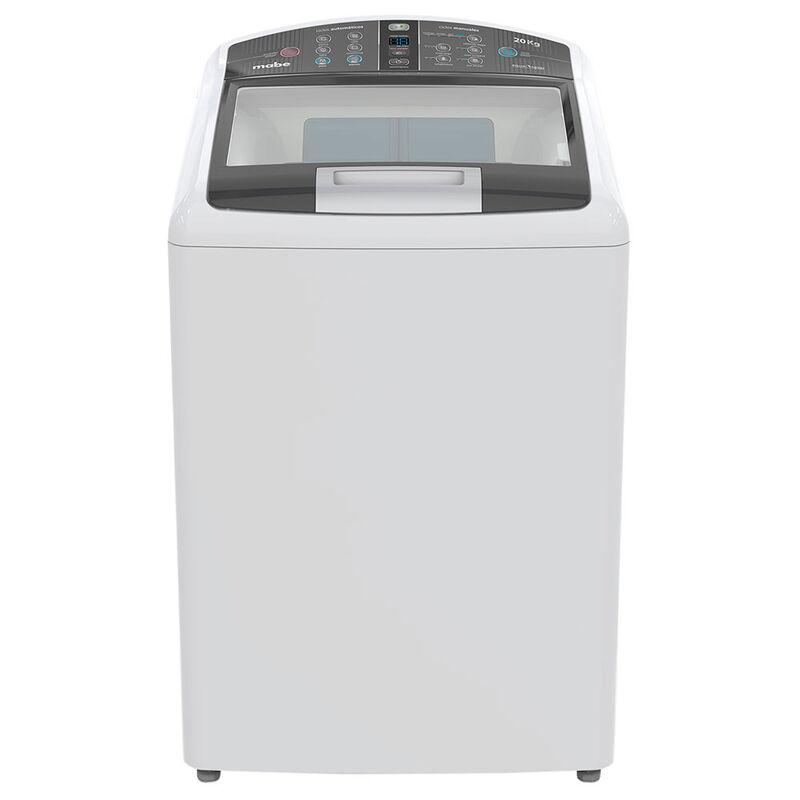 Lavadora Automática Mabe LMA70200WB 20 kg