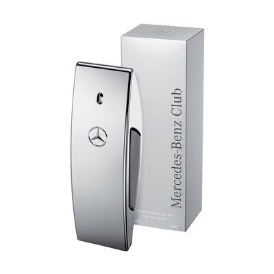 Perfume Mercedes Benz Men Club EDT 100 ml