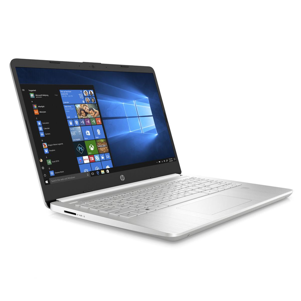 "Notebook HP 14-dq1003 Core i5 4GB 256GB SSD 14"" + 16GB Optane"