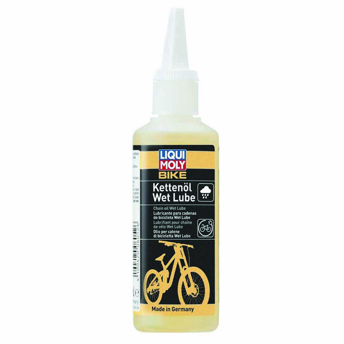 Lubricante para Bicicleta Liqui Moly