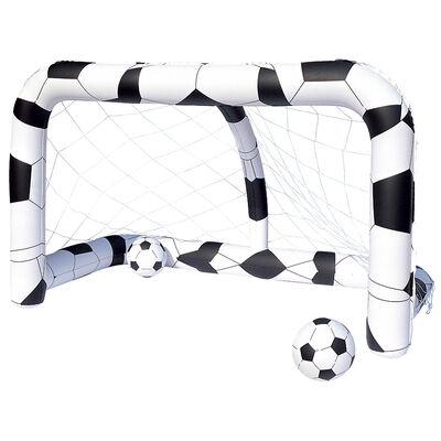 Arco de Fútbol Inflable GamePower 52058