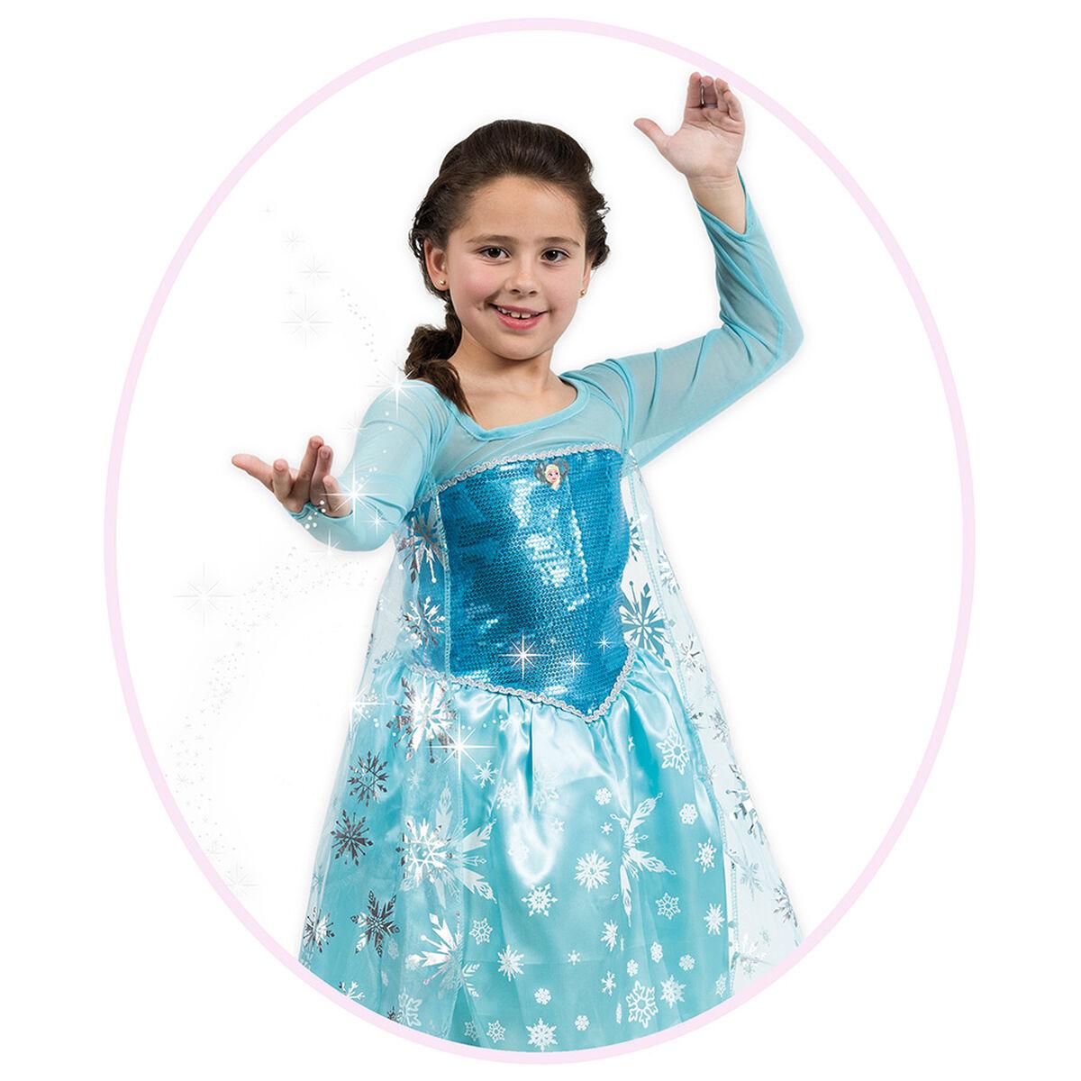 Disfraz Disney Frozen Deluxe